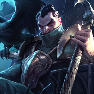 Swain Anhi Counter Champion