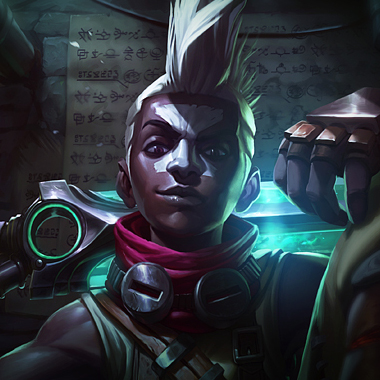 Ekko Aatrox Counter Champion