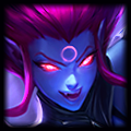 Evelynn Jhin Counter Champion