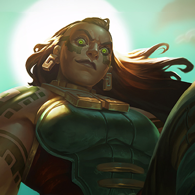 Illaoi Counter Tips