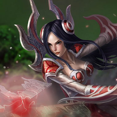 Irelia Gnar Counter Champion