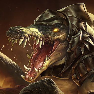 Renekton Tryndamere Counter Champion