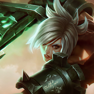 Riven Nasus Counter Champion