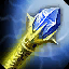 Rylai's Crystal Scepter Cho'Gath Counter Item
