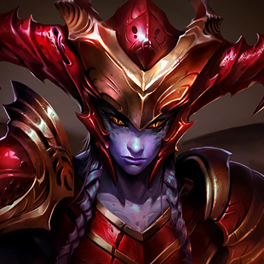 Shyvana Amumu Counter Champion