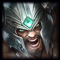 Tryndamere Head Image