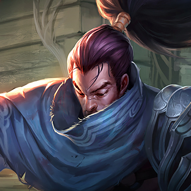 Yasuo Counter Tips