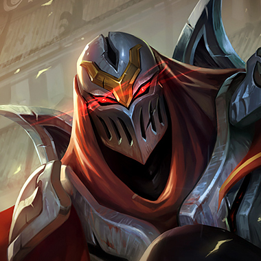 Zed Veigar Counter Champion