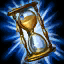Zhonya's Hourglass Zed Counter Item