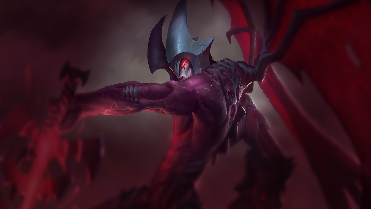 Counter Tips to Beat Aatrox