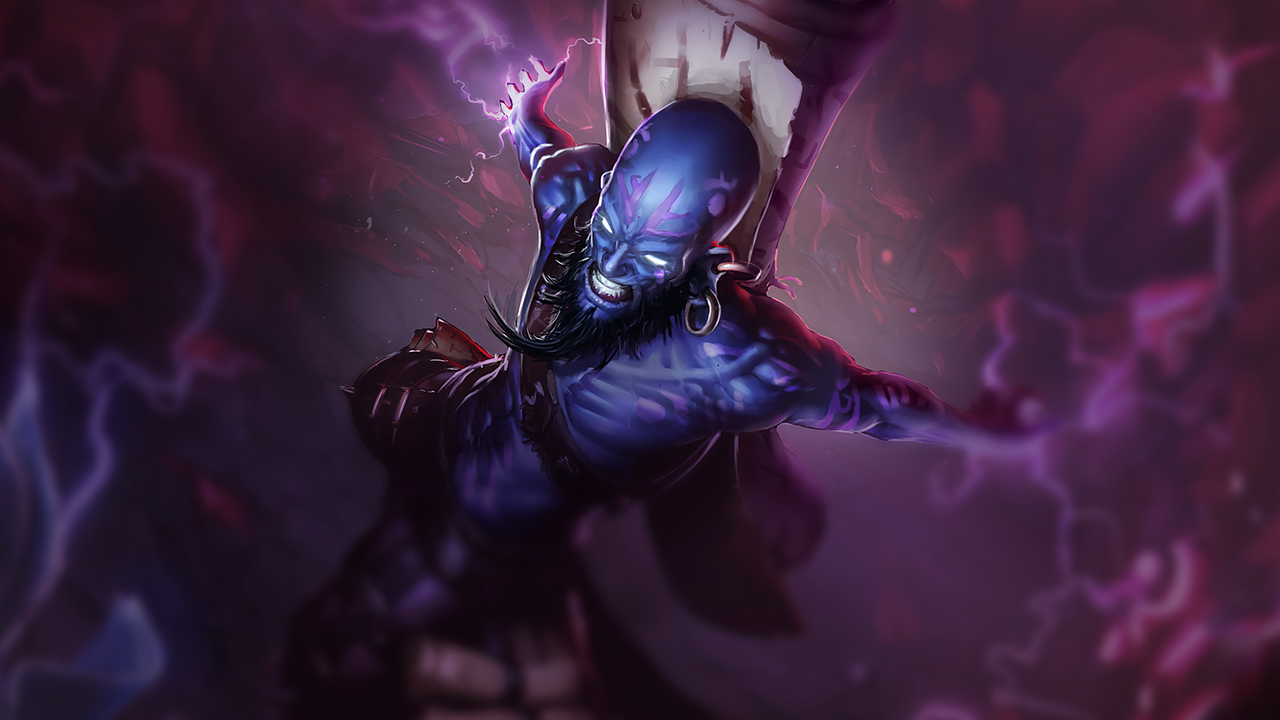 Counter Tips To Beat Ryze